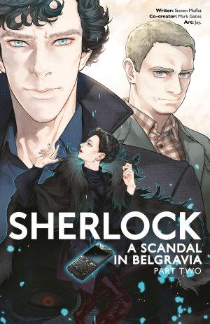 Sherlock  A Scandal in Belgravia Part 2
