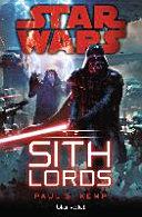 Star Wars TM    Die Sith Lords PDF