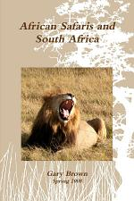 African Safaris and South Africa