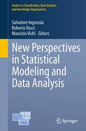 New Perspectives in Statistical Modeling and Data Analysis PDF