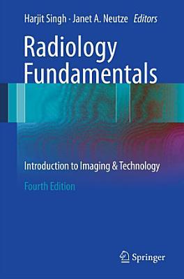 Radiology Fundamentals