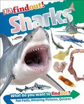 DK Findout! Sharks