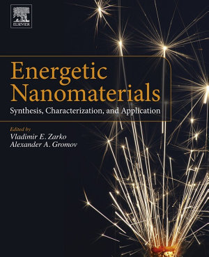 Energetic Nanomaterials
