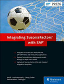 Integrating SuccessFactors with SAP PDF