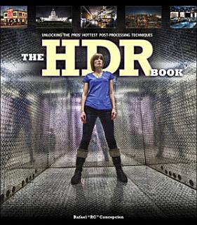 The HDR Book Book