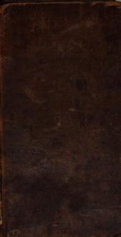 Divus Augustinus vitae spiritualis magister: seu Instructio hominis christiani per pia quaedam, ac salutaria documentae ex Sanctissimi Patris ac Maximi Ecclesiae Doctoris Augustini operibus collecta, et pro quotidiana spiritus alimonia in singulos dies, ferias, ac festa totius anni distributa