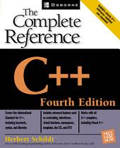 C++: The Complete Reference, 4th Edition: Edition 4