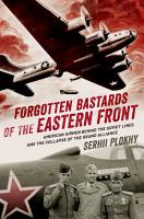 Forgotten Bastards of the Eastern Front PDF