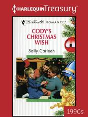 Cody s Christmas Wish PDF
