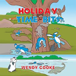 Holiday Time For Bits Book PDF