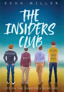 Download The Insiders Club Book