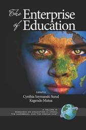 The Enterprise of Education