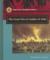 The Great Fire of London of 1666 PDF