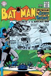 Batman  1968    203 PDF