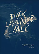Black Lavender Milk