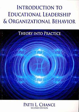 Introduction to Educational Leadership and Organizational Behavior PDF