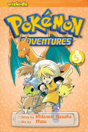 Pok  mon Adventures  Red and Blue   Vol  5 PDF