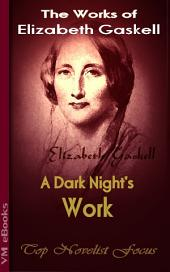 A Dark Night's Work: Top Novelist Focus