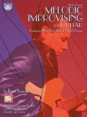 Melodic Improvising for Guitar