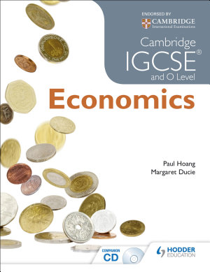 Cambridge IGCSE and O Level Economics PDF