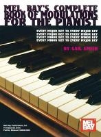 Complete Book of Modulations for the Pianist PDF