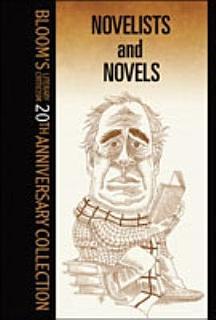 Novelists and Novels Book
