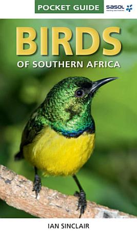 Pocket Guide Birds of Southern Africa PDF