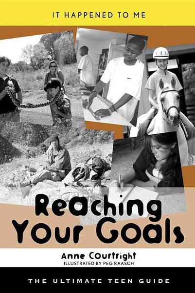 Reaching Your Goals PDF