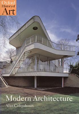 Modern Architecture PDF