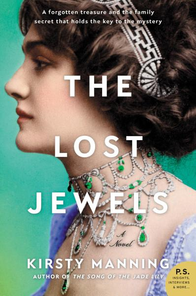 Download The Lost Jewels Book