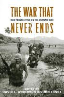 The War That Never Ends PDF