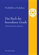 Das Buch der besonderen Gnade PDF