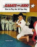 Karate and Judo