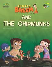 Chhota Bheem Vol. 80: Chhota Bheem And The Chipmunks