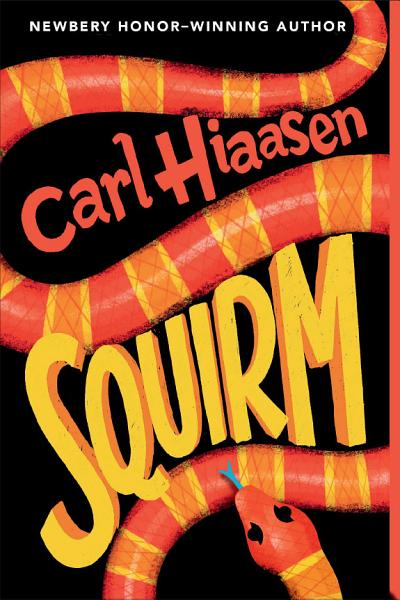 Download Squirm Book