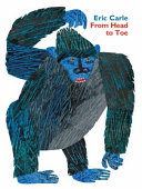 From Head to Toe Padded Board Book PDF
