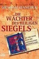Die W  chter des heiligen Siegels PDF