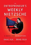 The Entrepreneur's Weekly Nietzsche