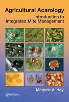 Agricultural Acarology PDF