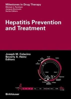 Hepatitis Prevention and Treatment PDF