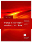 2010 World Investment and Political Risk PDF