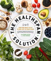The Healthspan Solution PDF
