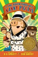 The Adventures of Nanny Piggins PDF