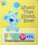 What s That Sound  Blue