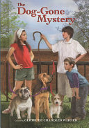 The Dog Gone Mystery Book PDF