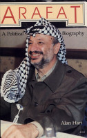 Arafat  a Political Biography PDF