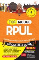 TOP MODUL  Rangkuman Pengetahuan Umum Lengkap PDF