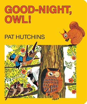 Good Night  Owl