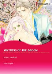 Mistress of the Groom: Harlequin Comics