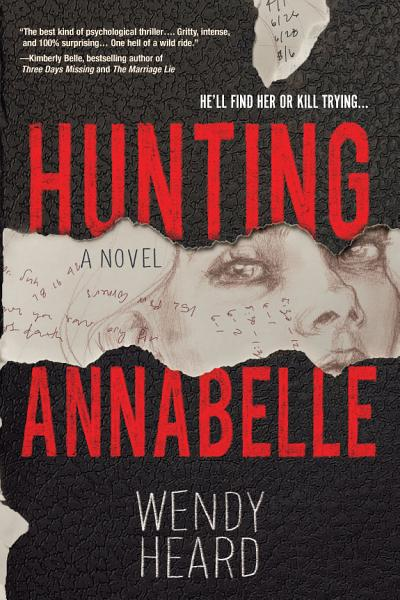 Download Hunting Annabelle Book